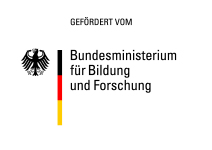 Funded by the German Federal Ministry of Education and Research